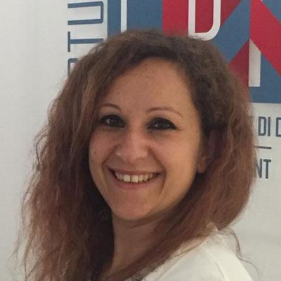 Dott.ssa Gioia Maria Maddalena